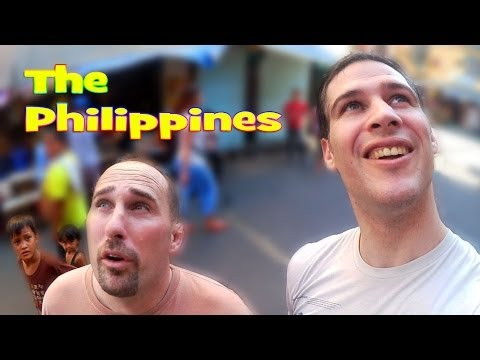 It's NOT more Fun in the Philippines for this Tourist (but worth the trip anyway)
