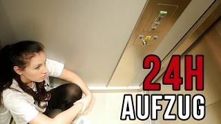 24 STUNDEN IM AUFZUG GEHT SCHIEF! PARODIE