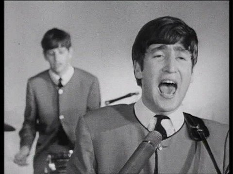 The Beatles  She Loves You  The Mersey Sound Show 1963