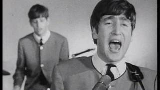 "The Beatles - She Loves You - ""The Mersey Sound"" Show (1963)"