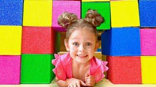 Детская песня - Игровая площадка | Песни для детей от Майи и Маши