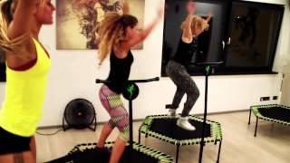 Jumping FROG - Ela Pruszko - Studio Tańca TOPdance