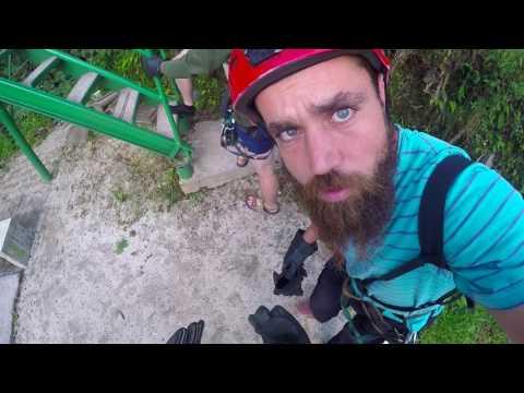 Captured Planet Trailer, South America Trip