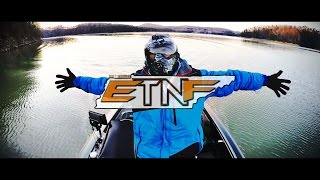 EastTNFishing: Winter Bash - Norris Lake 2016