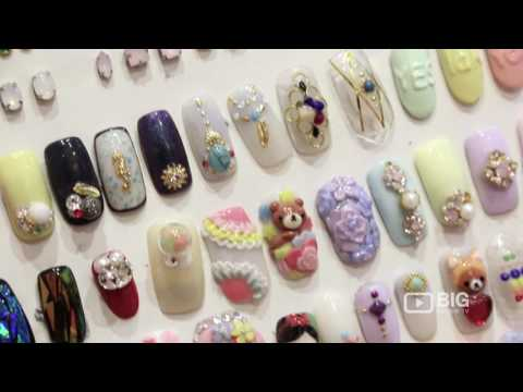 Japan Nails Nail Salon Melbourne for Manicure Pedicure and Nail Designs