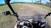 MASSIMO MOTOR   Buck 400 - YouTube