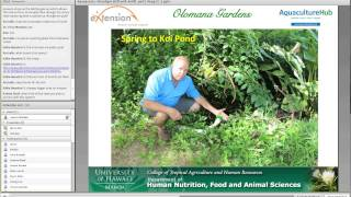 Aquaponics: Paradigm Shift with Airlift Pumps Part 2