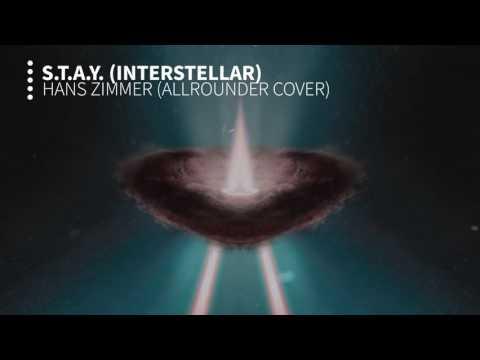 Hans Zimmer - S.T.A.Y. [Interstellar] [Rock/Metal Cover]