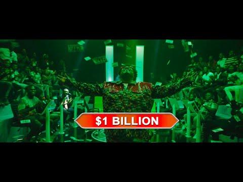 teni---billionaire-(official-video)
