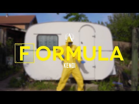 Kendi - Formula (Official Video)