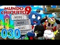 Mundo Chiquito 9 Ep. 30 - MI NUEVA MASCOTA