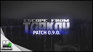 - NEW Patch 0. 9 - Fresh...
