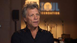 Bon Jovi's pay-it-forward mission