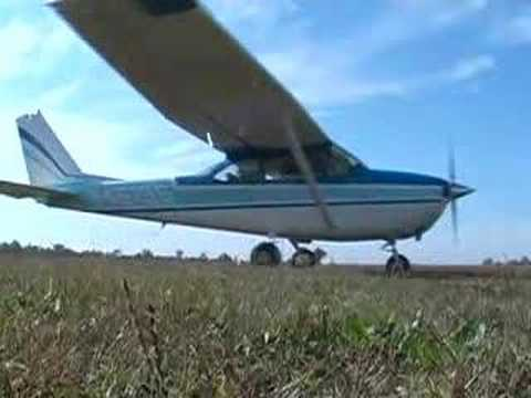 The Saginaw News: Students fly in Chesaning