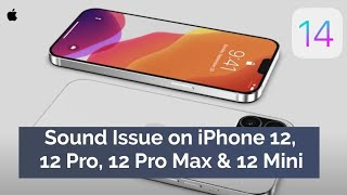 How to Fix Sound Issue on iPhone 12, 12 Pro, 12 Pro Max & 12 Mini in iOS 14? screenshot 5