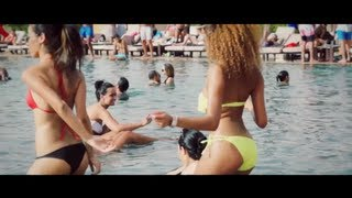 Repeat youtube video Dj Battle @ PACHA CLUB & MAYAH BAY Pool MARRAKECH - JUIN 2013!