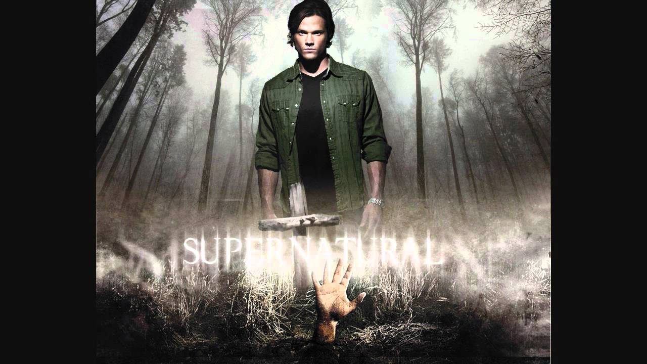 Supernatural soundtrack download