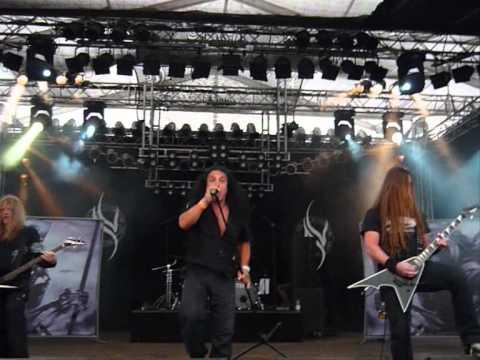 NIGHTMARE - LIve - Insurrection At Wacken Open Air 2010