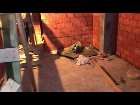 Строим дом в Коккорево