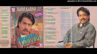 Rano Karno - Cintaku Tergusur