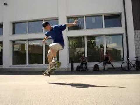 gos matchs for skateboard-community.de