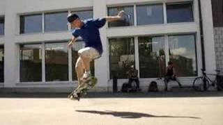 gos matchs for skateboard-community.de