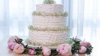 Mariage : Wedding cake facile à réaliser