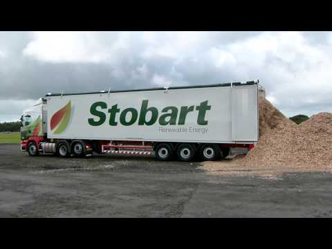 Biomass Demonstration