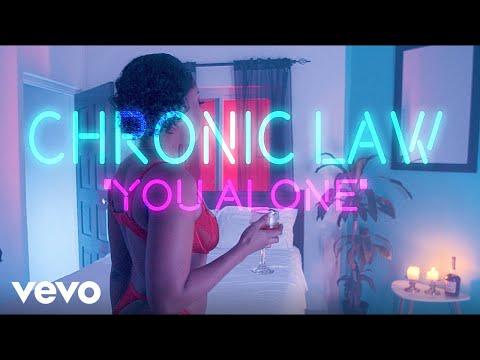 Chronic Law – You Alone