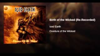 Birth of the Wicked (Re-Recorded)