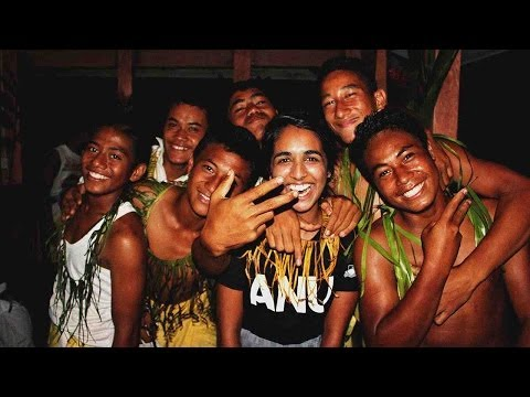 Pacific Islands Field School 2014