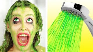 FUNNY FRIENDS PRANKS | Funniest DIY Tricks on Friends and Family by Ideas 4 Fun