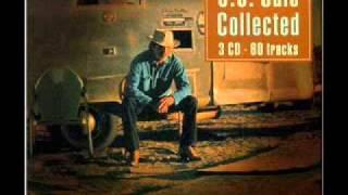 J.J. Cale - Mama don