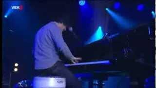 Jamie Cullum Leverkusener Jazztage 2013
