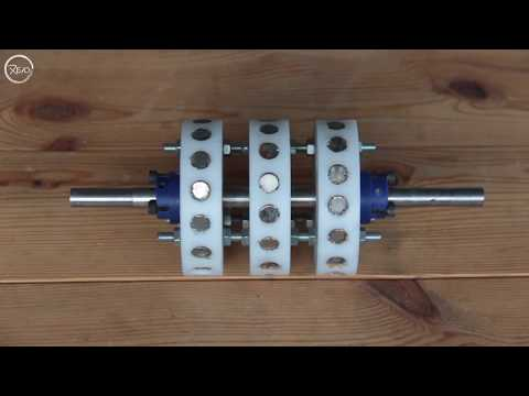 How to Make a Magnet Motor