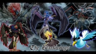 ygopro [TCG] Blackwings (New September List)