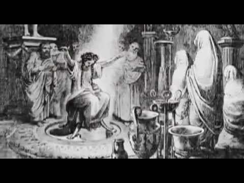 Ancient Greece History Documentary -The Oracle of Delphi
