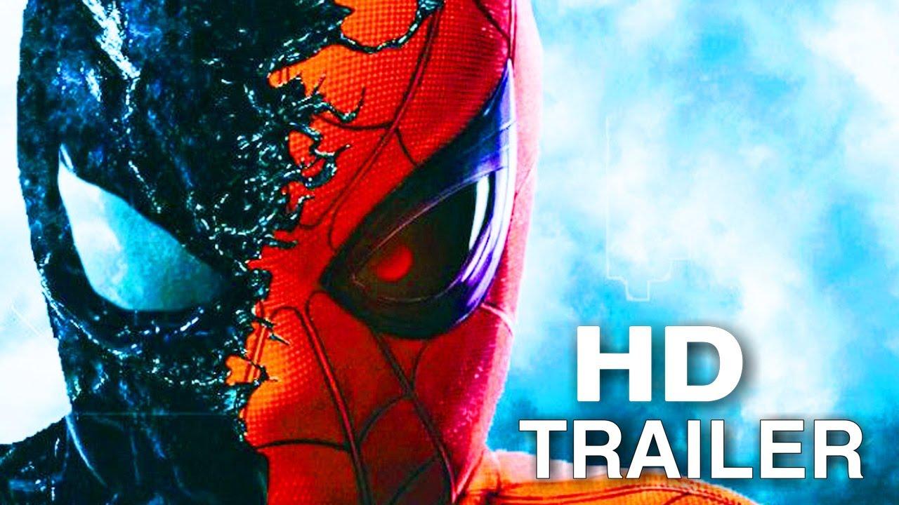 SPIDER-MAN: HOMESICK Teaser Trailer (2021) | Tom Holland Marvel Movie Concept