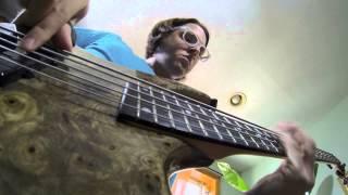 Eldridge Mach 2 - Evan Marien (bass x laptop x loop pedal)