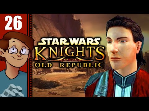 Terminal Overload! -Ep 16 Let's Play: Kotor from YouTube · Duration:  25 minutes 39 seconds