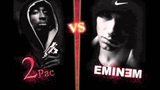 2pac vs eminem ft lil jon ass like that teven hibernia aka southpaw elf remix