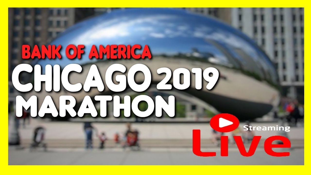 Chicago Marathon 2021: Live stream and TV coverage times for ...