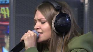 Гузель Хасанова - Маленькая Девочка (LIVE @ Авторадио)