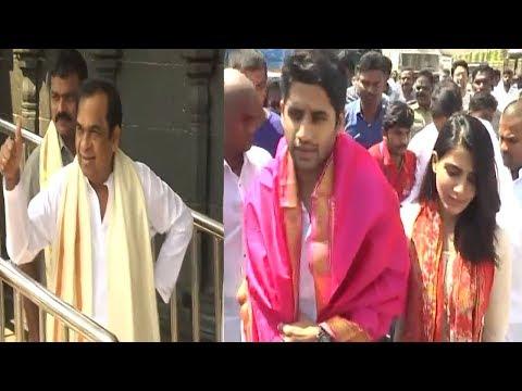 Rao Ramesh Excellent Speech @ Majali Movie Success Meet