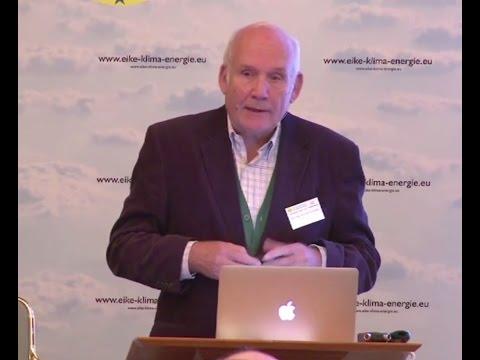 Michael Limburg: Energiewende - Das Milliardengrab?