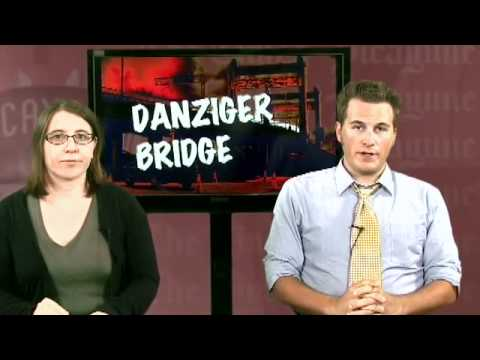NOPD Danziger Bridge federal trial explained: Times-Picayune video