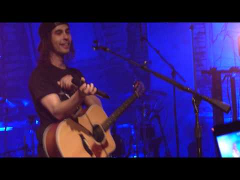 I'm Low On Gas, And You Need A Jacket - Pierce The Veil (Live at Bogarts)