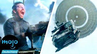 Top 10 Filme mit kaputter Physik
