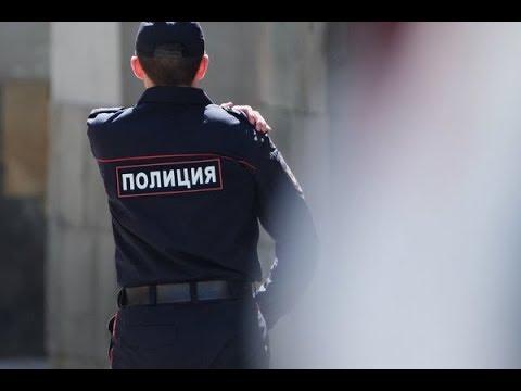 Пьяный россиянин попросил полицию недать ему зарезать жену