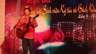 Đôi chân trần (Cover Acoustic) - Quang Nhật